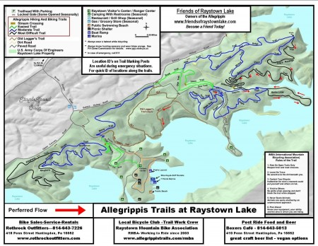 Allegrippis Map Full